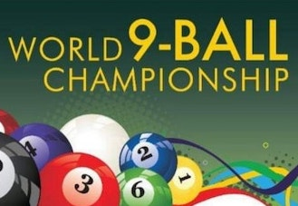 2019World9ballChampionship