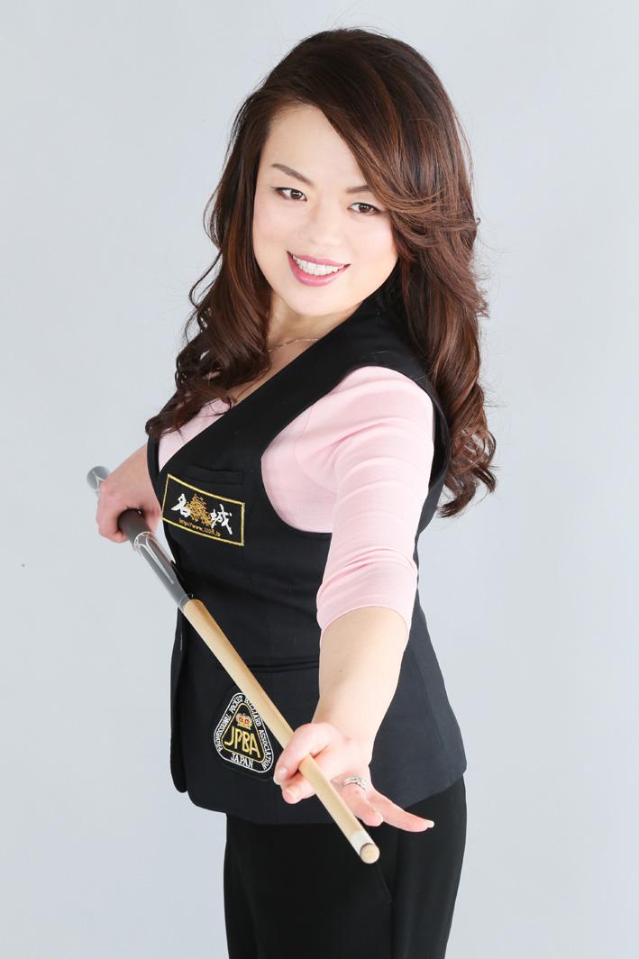 三浦優子 Yuko MIURA
