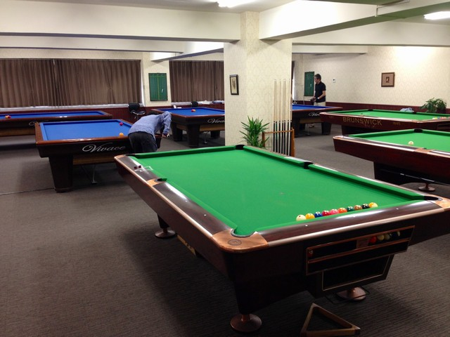 「billiards club MARS」の画像検索結果