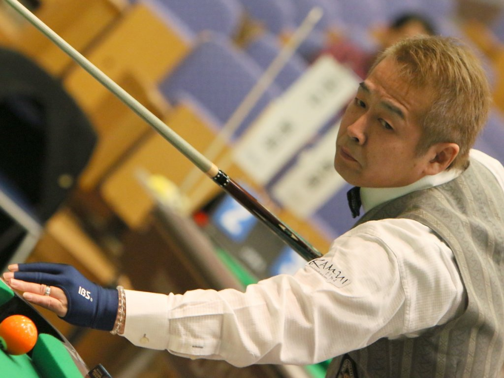 Michiaki Kamata