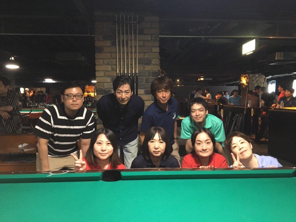 TFF-モツ鍋 [9-ball]